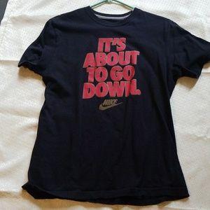 Mens Nike Shirt